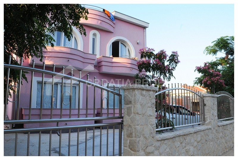 House in nice location near Zadar