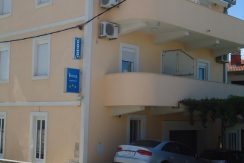 House in Podstrana with beautiful sea view