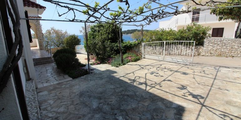house for sale seafront Rogoznica (12)