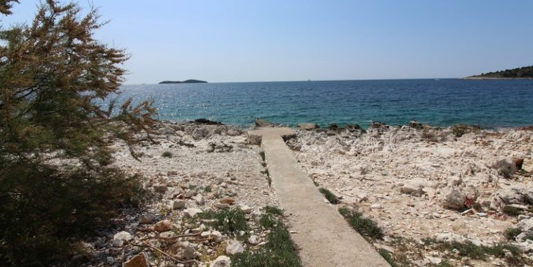 house for sale seafront Rogoznica (6)