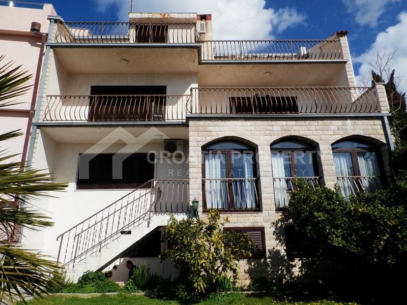 House in attractive location in meje split croatia property for Split house for sale