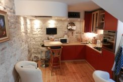 Newly renovated stone house, Trogir