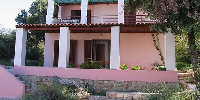 house near sea Rogoznica for sale (16)