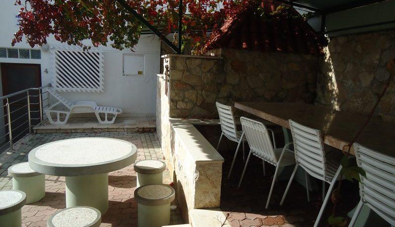 house near the sea Ciovo island (5)