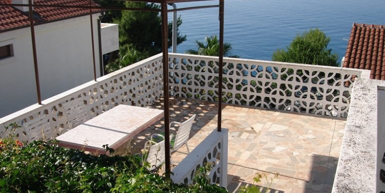 house near the sea Ciovo island (7)