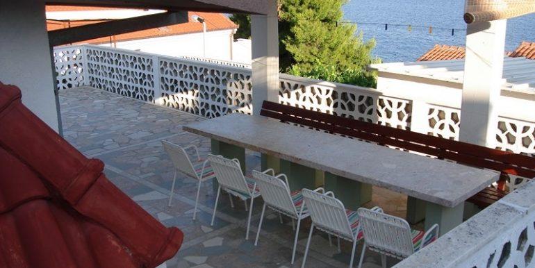 house near the sea Ciovo island (8)