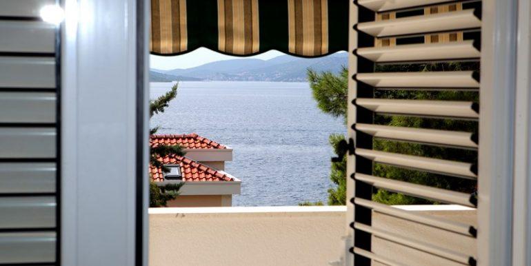 Detached house near sea, Ciovo island