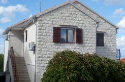 Freestanding house in Splitska, Island Brac