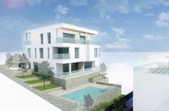 Apartment in attractive location on Ciovo