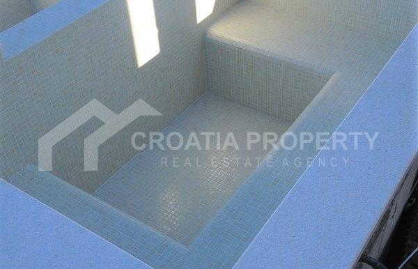 newly built house Rogoznica (18)