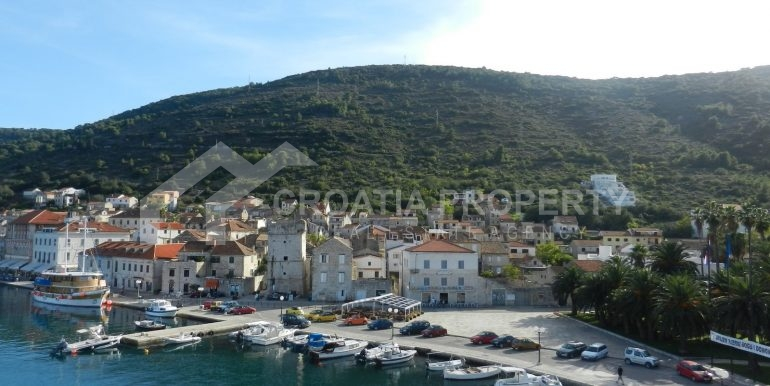 stone house for sale Vis (1)