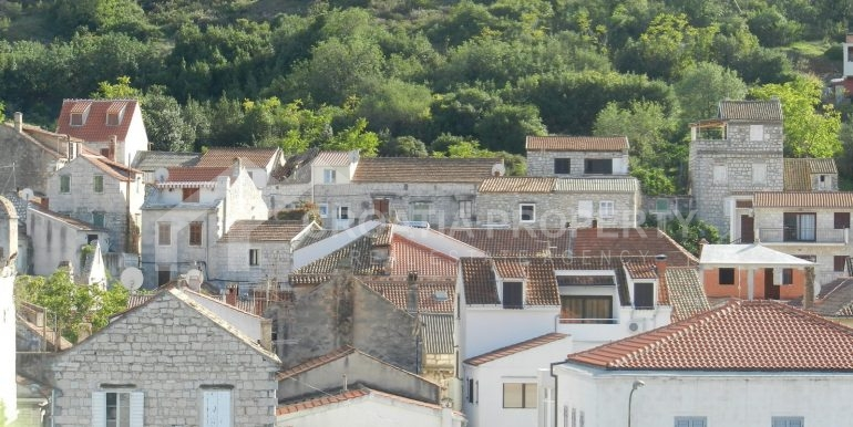 stone house for sale Vis (14)