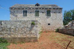 Beautiful property on Solta island