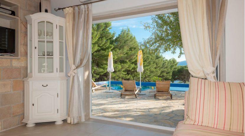 Luxurious villa, placed in unique location