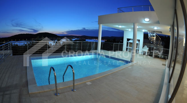 villa for sale ciovo island (3)