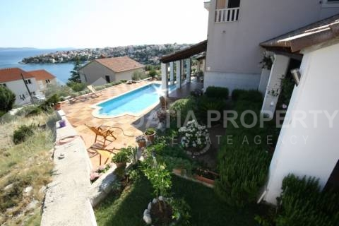 villa for sale ciovo island (3)