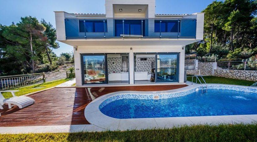 villa on ciovo island (6)