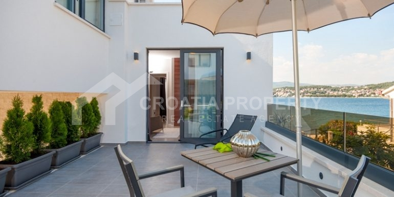villa seafront Ciovo (14)