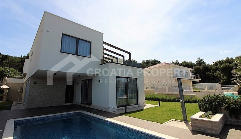 villa second row Ciovo (5)