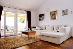 Wonderful and spacious apartment on Ciovo island