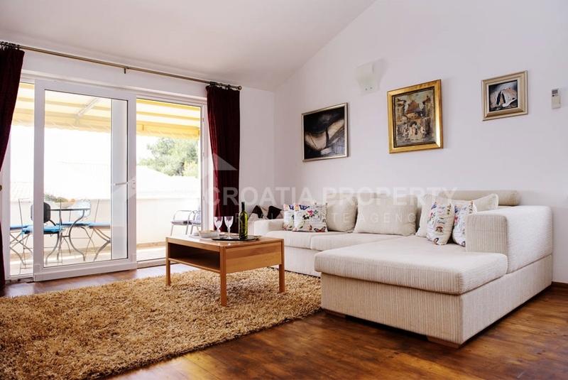 Wonderful spacious apartment, Ciovo island