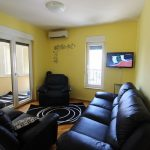 Furnished apartment near old town Trogir