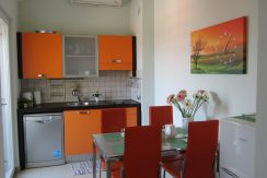 One bedroom apartment with seaview, Supetar