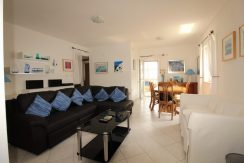 Two level apartment in Supetar, island Brac