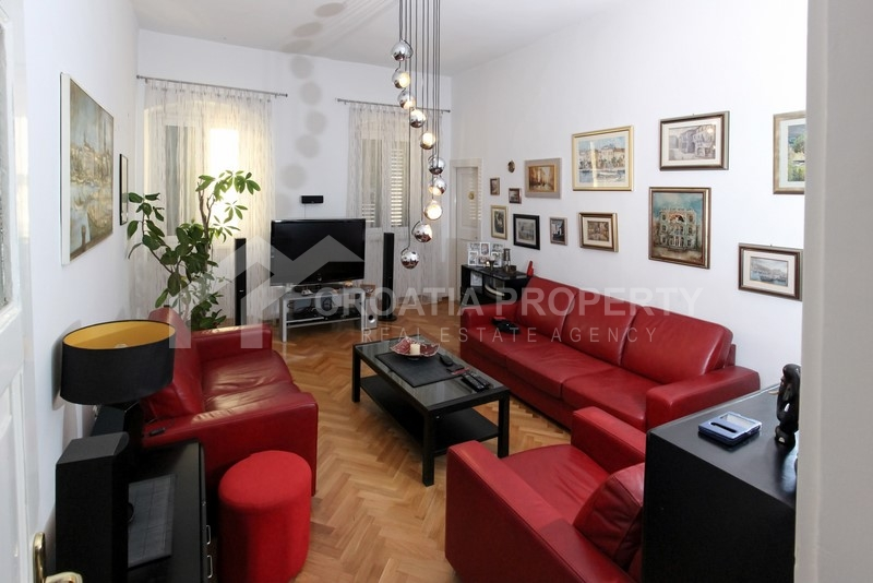 Comfort three bedroom apartment