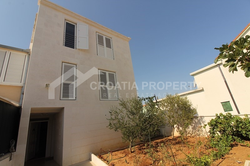 Apartment house near sea, Ciovo island