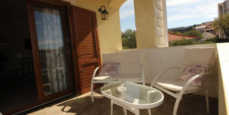 apartment in supetar (8)