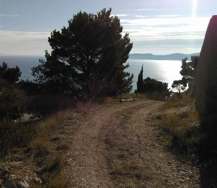 building plot for sale omis (3)