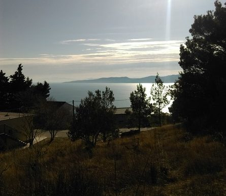 building plot for sale omis (4)