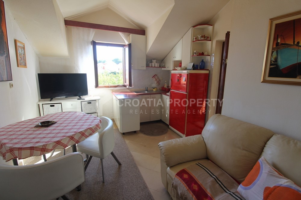 Two bedroom apartment for sale, Supetar