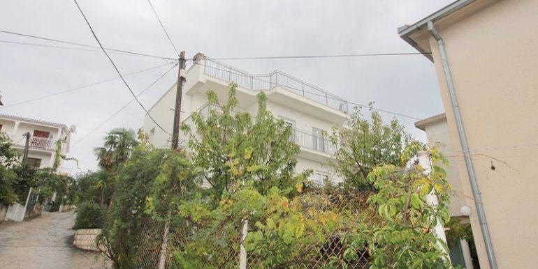 house with sea view Ciovo (1)