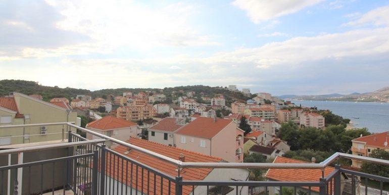 House with sea view, Ciovo island