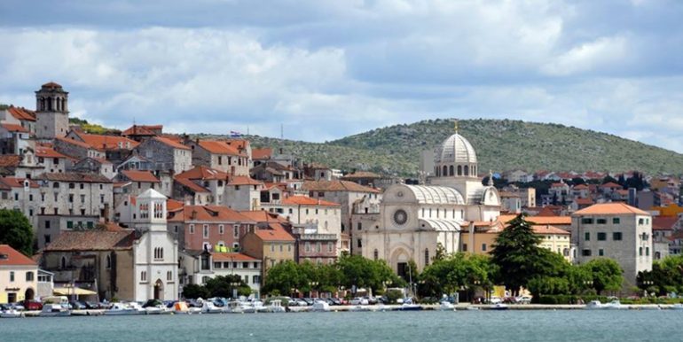 sibenik city (2)