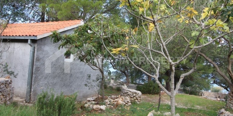 house for sale sutivan brac (12)