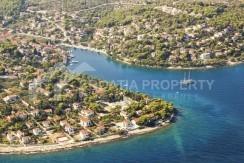Prodaja, građevinsko zemljište, Splitska otok Brač