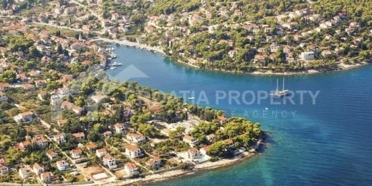 Building land for sale, Splitska island of Brac
