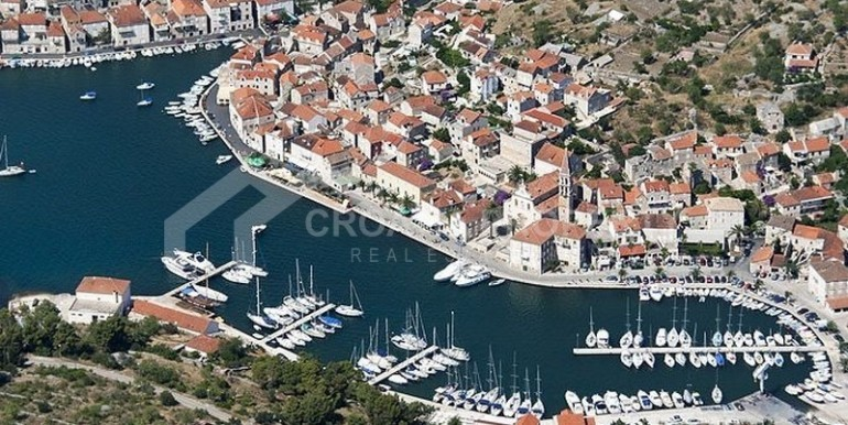 building plot for sale brac croatia (2)