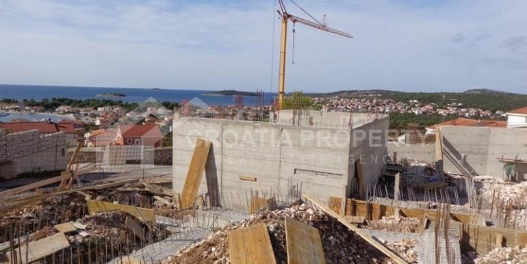 newbuilt apartments Rogoznica (2)