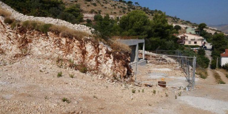 building plot Ciovo (17)