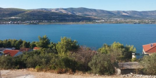 Building plot on the island of Ciovo