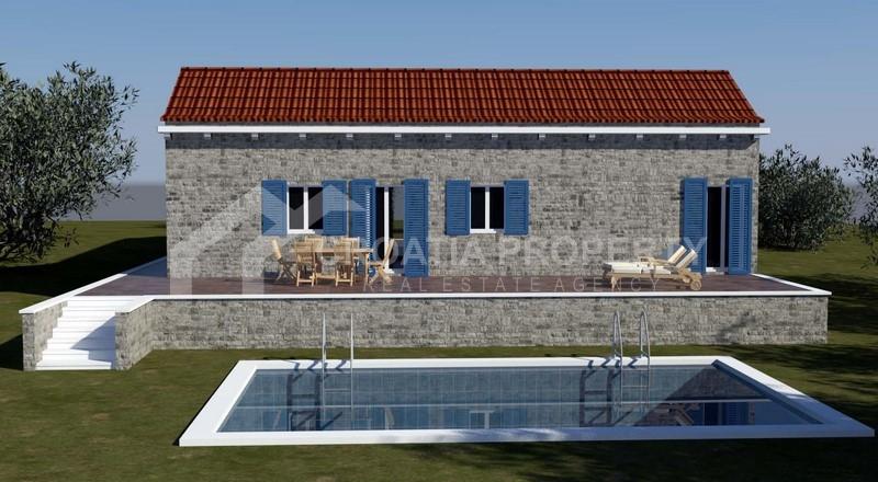 Building plot for sale in Milna, Brac