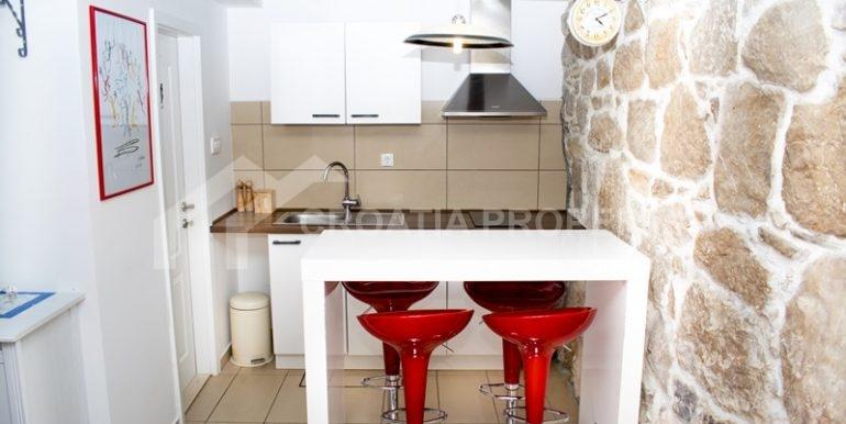 House for sale, center of Split