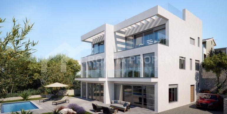 luxurious apartment Ciovo (2)