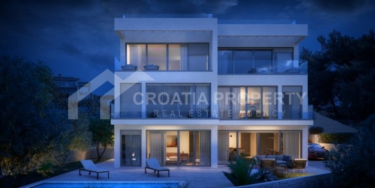 luxurious apartment Ciovo (4)