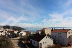 Apartment im neueren Gebäude auf Insel Ciovo