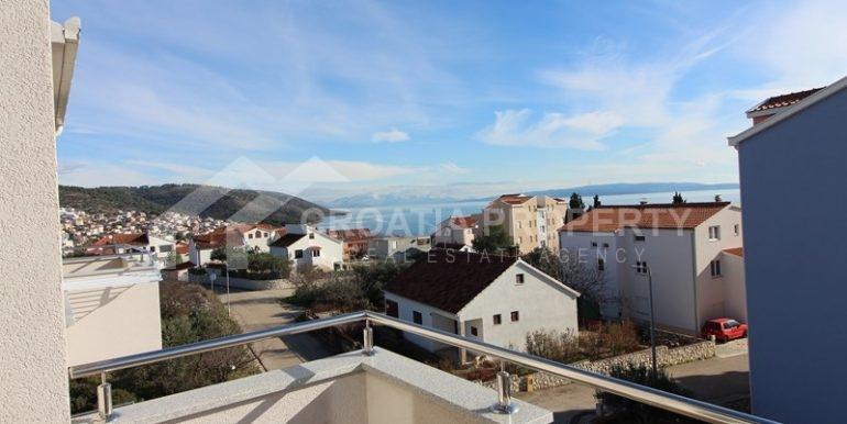 newbuilt apartment Ciovo (5)